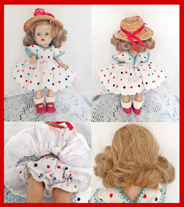 Sweet PL Ginger Playtime Series #111