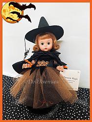 "RARE! 2000 ""Halloween Magic"" Lillian Vernon"