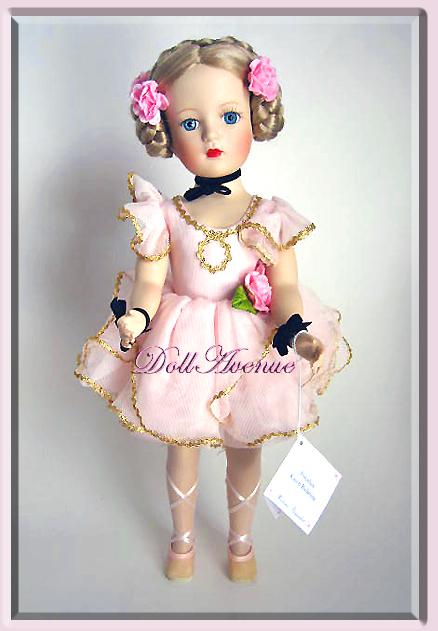 "15"" Karen Ballerina"