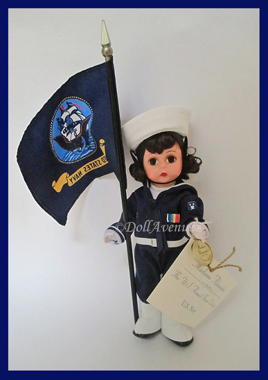 US Armed Forces Navy
