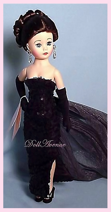 "RARE! Neiman Marcus ""Vintage Glamour Doll"""