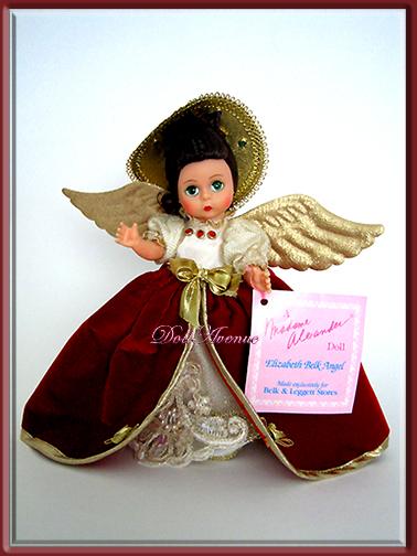 Belk Angel