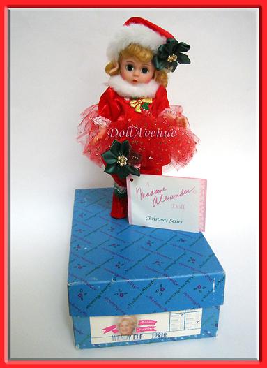 Chrsitmas Elf