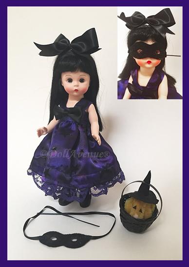 Wendy's Masquerade Ball