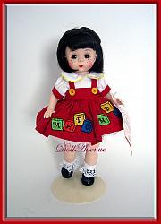 "RARE LE Club Doll ""Ready to Play"""