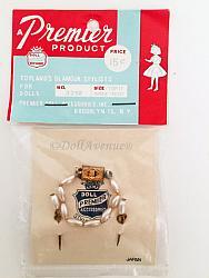 Vintage Pearl Jewelry Set