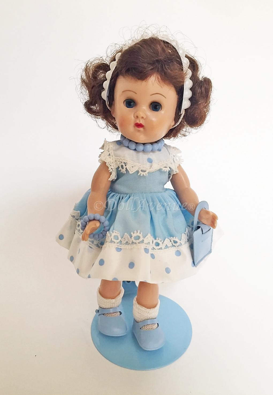 1959 BKW Ginny #1415