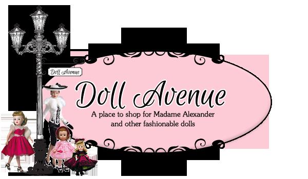Doll Avenue